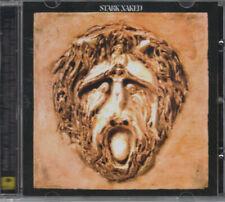 Stark Naked - Stark Naked CD