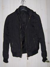 Blouson veste parka manteau hiver TEDDY SMITH Taille S ( 36 / 38 / 40 ) TBE