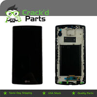 LG G4 LCD Display Touch Screen Digitizer Frame H810 H811 H815 VS991 VS986 US991