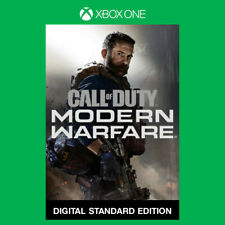 Call of Duty®: Modern Warfare® Digital Standard Edition [Xbox One 2019] *READ*