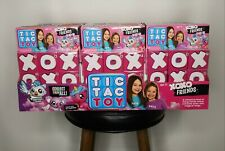 Tic Tac Toy XOXO Friends FULL SET Of 12 Surprise Packs With Display Box