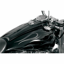 RWD Low-Profile Dash 2001-2007 Harley Softail w/ RWD Tank# 0701-0434/0701-0435