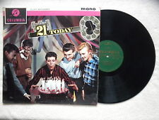 "LP CLIFF RICHARD ""21 today"" COLUMBIA 33SX 1368 MONO ENGLAND §"
