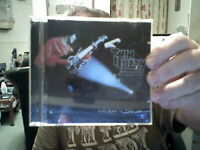 WHISKY IN  THE JAR CD ALBUM THIN LIZZY   ROCK  BIRTHDAY CHRISTMAS   FREE UK POST