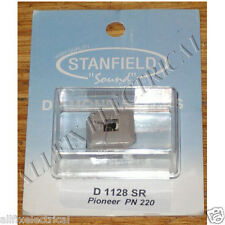 Pioneer PN120, PN220 Compatible Turntable Stylus - Stanfield Part # D1128SR
