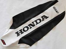 Seat Cover Honda CRF250 CRF450 2014-2018,BLACK ULTRAGRIPP, Shipping Worldwide
