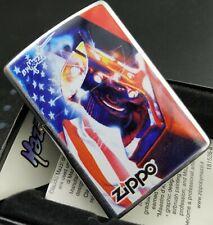 Zippo Lighter MAZZI and Zippo