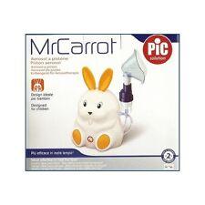PIC MR CARROT AEROSOL A PISTON IDEAL FOR CHILDREN