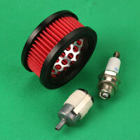 Air Fuel Filter Tune Up Kit Fit Echo 90155  90109 13030039730 CS-370 CS-400