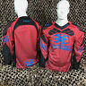 NEW Empire 2016 Prevail F6 Padded Paintball Jersey - Red - XX-Large