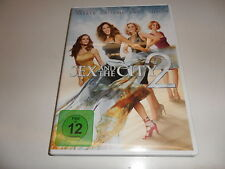 DVD  Sex and the City 2
