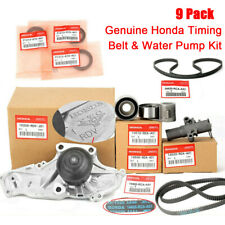 Genuine / OEM Timing Belt & Water Pump Kit Honda/Acura V6 Factory Parts US