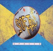 Soft Machine, Spaced, Very Good, Audio CD