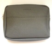 Toiletry Cosmetic Bag Thai Airway Airline  Journey Furla Brand Free Shipping