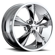 20X8.5 FOOSE Legend SS F105 Alloy Wheel Rim Holden HQ WB HZ Chevy Camaro Impala