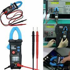 Digital Clamp Meter AC/DC Current Voltage Multimeter Temp Volt Amp Tester BU