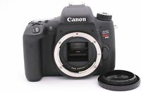 Canon EOS Rebel T6s / EOS 760D 24.2MP Digital SLR Camera - Black (Body Only)