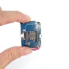 Wireless Mini GSM Listening Listener Device Sim Card voice Spy Ear Bug Gadgets