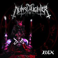 NUNSLAUGHTER - Hex - CD - DEATH METAL
