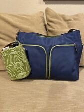 Orla Kiely For Target 3 Piece Hobo Diaper Bag
