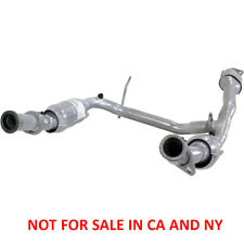 New Front Catalytic Converter for Mercury Mountaineer 2002-2005