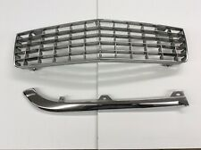 1992-1997 Cadillac Seville Front Chrome Grill OEM Grille 92 93 94 95 96 97