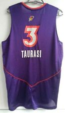 Diana Lorena TAURASI PHOENIX MERCURY WOMENS WNBA adidas Jersey L/G/G
