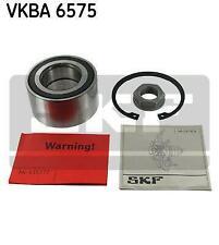 1X WHEEL BEARING KIT SKF VKBA 6575