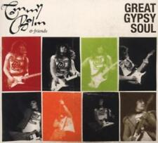 Great Gypsy Soul von Tommy & Friends Bolin (2012)