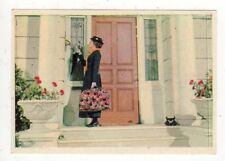 figurina MARY POPPINS 1963 MOVICOLOR NEW numero 34