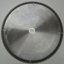 "10"" Inch 120T Tooth Super Fine Cutting Thin Kerf Carbide Tipped Tip Saw Blade"