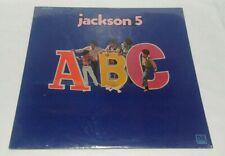 The Jackson 5 ABC SEALED LP Motown 709  vinyl 1970 RARE soul 1st press