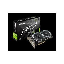 Tarjetas gráficas de ordenador MSI NVIDIA GeForce GTX 1080 con memoria GDDR 5