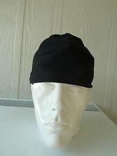 Tube Bandana - Bikers Head wrap/ Face/Neck cover/ scarf (Black)