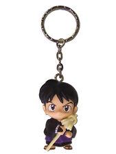 *License* Inuyasha Pvc 3D Keychain Chibi Miroku Da #3359