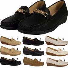 Unbranded Formal Loafers, Moccasins Flats for Women