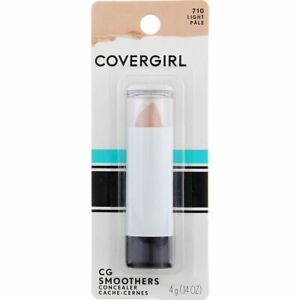 New CoverGirl CG Smoothers Concealer in 710 Light (Sealed)