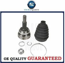 FOR TOYOTA AVENSIS VERSO 2.0DT D4D 2001-2005 NEW CONTANT VELOCITY CV JOINT KIT