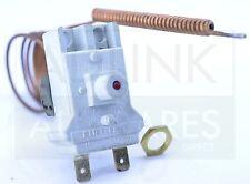 IDEALE Henrad /& Wickes C80FF /& C95FF CALDAIA MAIN PCB 075434 con 1 ANNO warraty