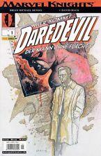 Auswahl = Marvel Knights DAREDEVIL Prestige 1 - 5   ( PANINI ) Neuwertig