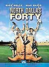 North Dallas Forty (DVD, 2001, Checkpoint)  Pristine disc  FREE SHIPPING