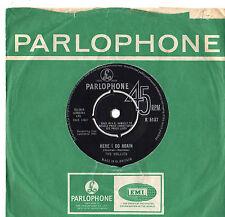 "The Hollies - Here i Go Again 7"" Single 1964"