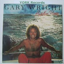 """Gary Wright-en route """"HOME-EX ARNAQUE LP record"""