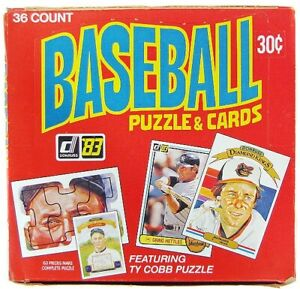 1983 Donruss Baseball Complete Your Set Pick 25 Cards From List