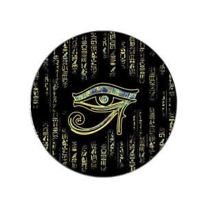Egypt Good Luck Symbol Golf Ball Marker Novelty Gift Eye of Horus