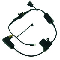 BuyBits 2.1A Alta Alimentazione Moto Hella / din Caricatore Per Iphone XS