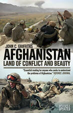 Afghanistan: Land of Conflict and Beauty, New, John C. Griffiths Book