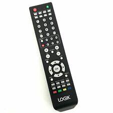 Genuine  Logik Remote Control L19DVDB20 L19DVDB20(A) L22DVDB20