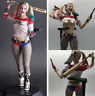 1/6TH Crazy Toys DC Comics Suicide Squad Sexy Harley Quinn Figure Figurine Toy