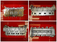 VAUXHALL INSIGNIA ZAFIRA 2.0D CDTI 16V FULLY RE-CON CYLINDER HEAD A20DTH